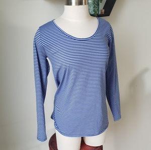 🎉Lularoe Lynnae long sleeve top medium